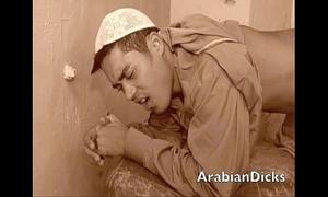 Hot Arab Be full Venture