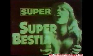 Super gaffer bestia (1978) - Italian  Deathless