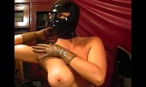 latex mask2