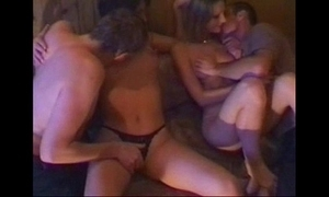 AWESOME SWEDISH Fuckfest In the matter of A SAUNa