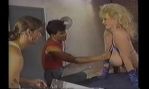 paula price - chessie moore - anal intruder 5