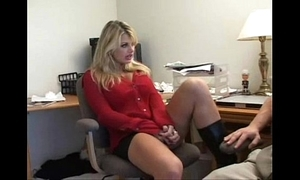 Vicky Vette - Be passed on Coition Psychotherapist