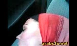 arab hijab fuck