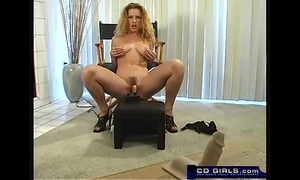 Sybian ascent distance from a sexy young unskilled unspecific
