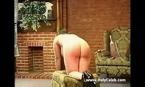 Gaffer lori spanked