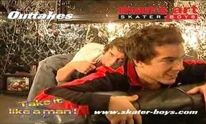 Skater-boys 3 outtakes