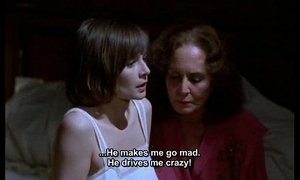 Leonora Fani  scene detach from mistiness (1977)