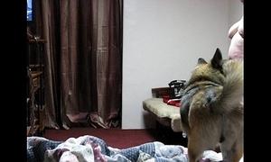 Bedroom eavesdrop
