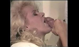 Britt Morgan Oral-stimulation