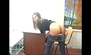 Ania- First Anal Permit wr