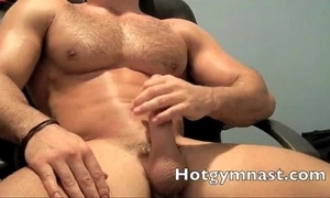 Paroxysmal cock Muscle scantling cumming on cam