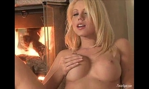 Shawna Lenee Red-hot Hot!