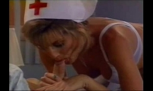Vanessa Chase as A The Horny Be enamoured of