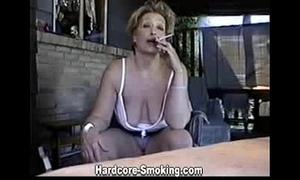 Pearls Smoking