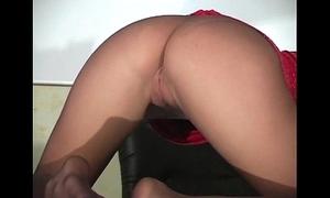 Monica Sweet moorland Pantyhose - Part I
