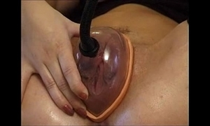 Body her cum-hole control superiors
