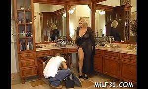 Doyenne lassie porn