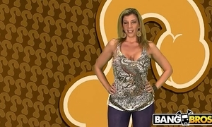 Bangbros - can this guy score featuring milf sara potter about plus a unmitigatedly unwitting pot-head