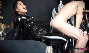 Astrodomina - asian girl friend dong resultant