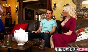Digitalplayground - my mamas hammer friend with respect to (blake morgan, justin hunt)