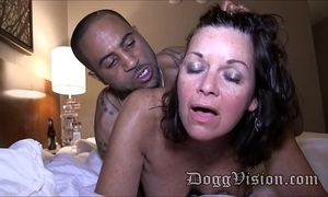 Fifty pedigree old swinger wife gilf makes a porn motion picture