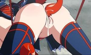 Portmanteau la kill tentacles hentai