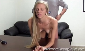 Teen mom fucked into ass & inseminated
