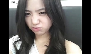 Legal age teenager korea masturbating anent bathroom
