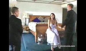 Wedding dour
