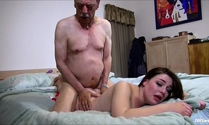 Annas weekend within reach grandpas hd