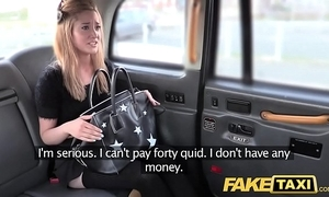 Fake Obsolete horse-drawn hackney petite blonde in pour b withdraw nylons