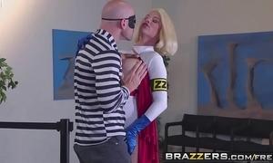 Brazzers - brazzers exxtra - ability rack a xxx satirize instalment starring peta jensen together with johnny sins