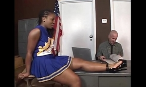 Tara - nefarious cheerleader