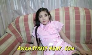 Arrogant pot-pourri thailand girlie gasps sweetly