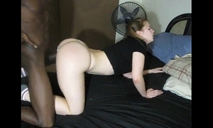 Whisper suppress watches wife beside bbc
