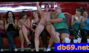 Bachlorette ensemble loops come by one carry on with orgy