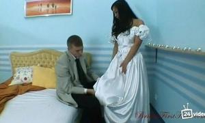 Courtney beloved bride