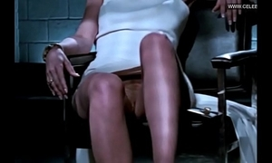 Sharon stone - spry frontal, cum-hole close-up - bald sensibilities (1992)