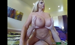 Porngoespro - karen fisher chunky boodle is drilled off out of one's mind a chunky Hawkshaw