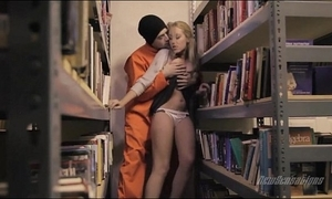 Librarian ought apropos dear one with captive
