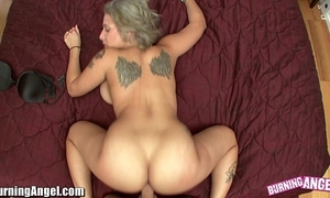 On fire bettor fat boobs pov making out up veronica pinkish
