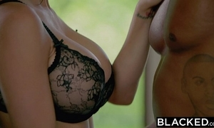Blacked peta jensen saucy interracial