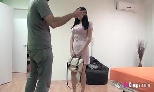 Sex teacher plus pornstar: damaris shows ricky what fucking is