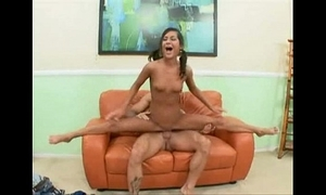 Cassidy morgan - undersized bloppers part 1