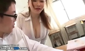 Japanese milf instructor titsfuck relating to uncalculated partisan - spry at elitejavhd.com