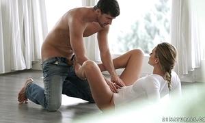 Camp fetish sex on touching ivana sugar