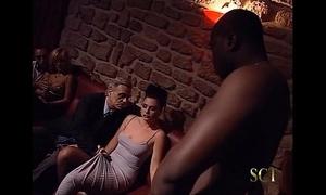 Jessica fiorentino - unfriendliness stagione dei sensi