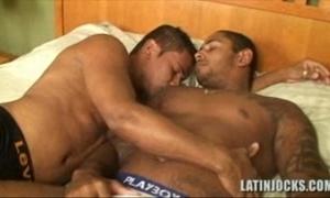 Marcelo copulates philipo. latino gay intercourse