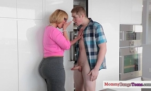 Mature melanie monroe supportive minority thing embrace