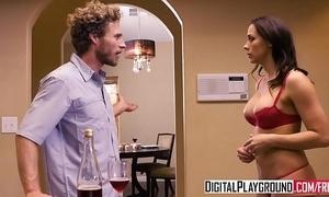 Digitalplayground - my wifes hawt sister hazard 1 chanel preston michael vegas